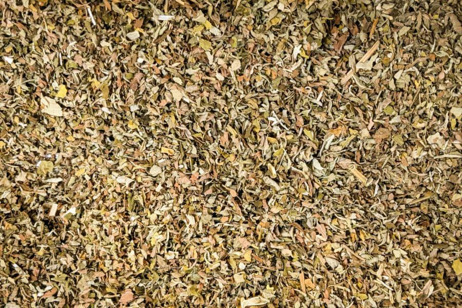catnip dried herbs organic